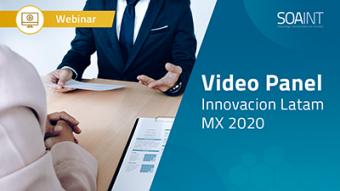 Video Panel Innovacion Latam MX 2020