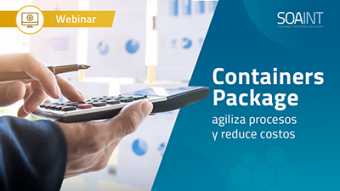 Webinar Containers Package