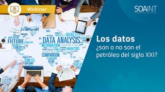 Webinar Data en colaboración con IBM